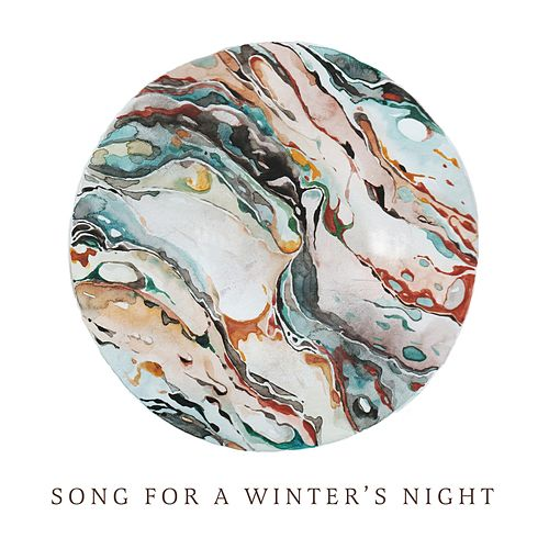 Play & Download Song for a Winter's Night by Audrey Assad | Napster