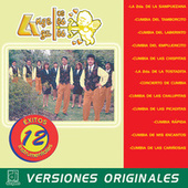 12 Éxitos Instrumentales by Los Angeles Azules