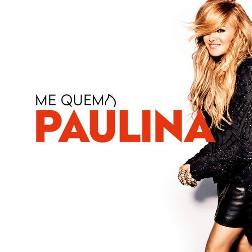 Me Quema by Paulina Rubio