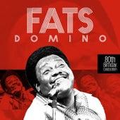 80th Birthday Celebration von Fats Domino
