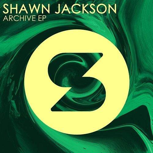 Archive EP by Shawn Jackson