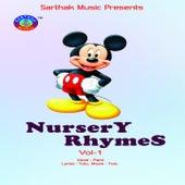 Nursery Rhymes, Vol. 1 by Pami