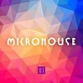 Play & Download Microhouse, Vol. 1 by Various Artists | Napster