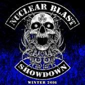 Nuclear Blast Showdown Winter 2016 von Various Artists