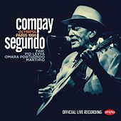 Play & Download Live Olympia París 1998 by Compay Segundo | Napster