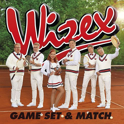 Game Set & Match by Wizex