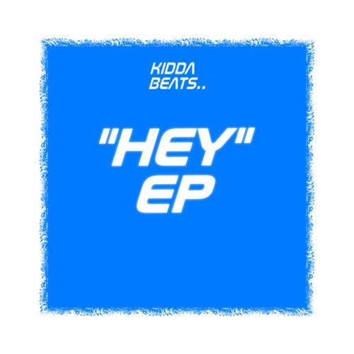 Hey EP by Kidda Beats
