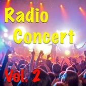 Radio Concerts, Vol. 2 (Live) von Various Artists