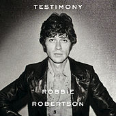 Play & Download Testimony by Robbie Robertson | Napster