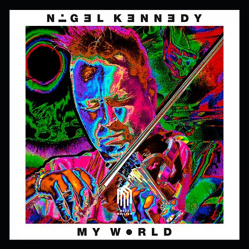 My World von Nigel Kennedy