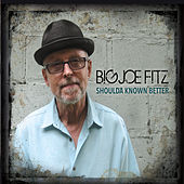 Shoulda Known Better von Big Joe Fitz