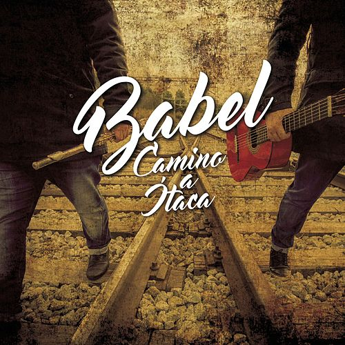 Camino a Itaca by babel