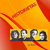 Play & Download Historietas by Los Buitres | Napster