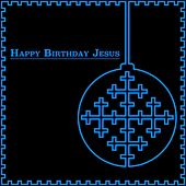 Play & Download Happy Birthday Jesus by Various Artists | Napster