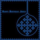 Happy Birthday Jesus by Various Artists