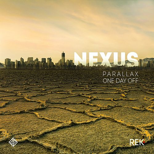 Play & Download Parallax by Nexus | Napster