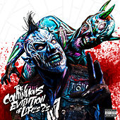 Play & Download The Continuous Evilution of Life's ?'s by Twiztid | Napster