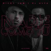 Nadie Como Tú de Nicky Jam