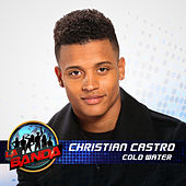 Cold Water (La Banda Performance) by Cristian Castro