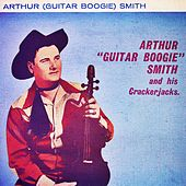 Play & Download Guitar Boogie by Arthur Smith | Napster