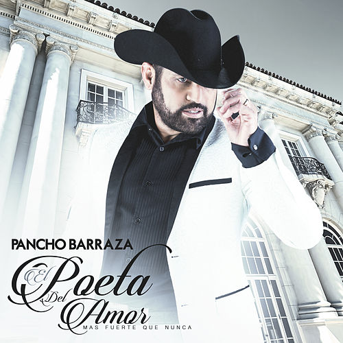 Play & Download Mas Fuerte Que Nunca by Pancho Barraza | Napster
