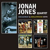 Broadway & Hollywood Hits (Bonus Track Version) by Jonah Jones