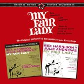 My Fair Lady: Original London & Broadway Casts Recordings (Bonus Track Version) by Julie Andrews