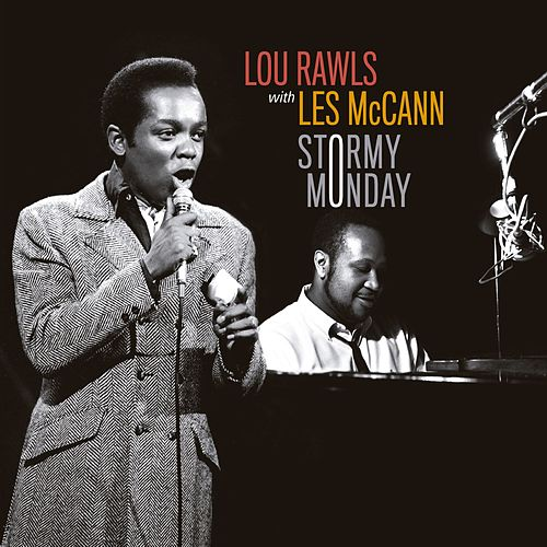 Play & Download Stormy Monday (Bonus Track Version) by Les McCann | Napster