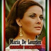 Play & Download Canción Mexicana by María de Lourdes | Napster