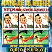 Joyas de la Musica 30 Exitos Oro Puro by Various Artists