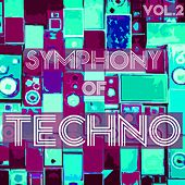 Play & Download Symphony of Techno, Vol. 2 by Various Artists | Napster