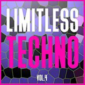 Play & Download Limitless Techno, Vol. 4 by Various Artists | Napster
