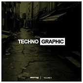 Technographic, Vol.4 by Various Artists