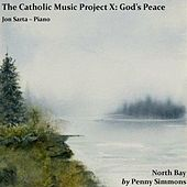 The Catholic Music Project 10 by Jon Sarta