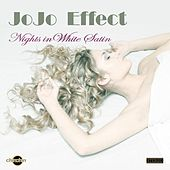 Play & Download Nights in White Satin by JoJo Effect | Napster