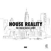 House Reality, Vol. 1 de Various Artists