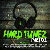 Play & Download Hard Tunez Part 01 by Various Artists | Napster