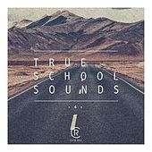 Play & Download True School Sounds, Vol. 4 by Various Artists | Napster