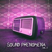 Play & Download Sound Phenomena, Vol. 3 by Various Artists | Napster