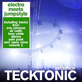 Play & Download Tecktonic Sensation 2 - Electro Meets Jumpstyle by Various Artists | Napster