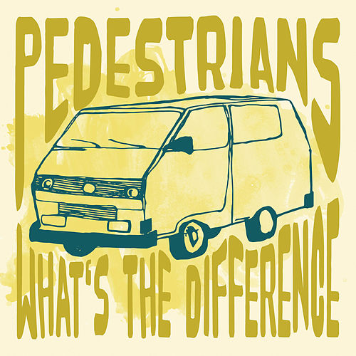 What's the Difference by The Pedestrians