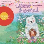 Liliane Susewind - Ein Eisbär kriegt keine kalten Füße (Ungekürzte Lesung) von Tanya Stewner