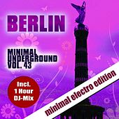 Berlin Minimal Underground, Vol. 43 by Various Artists