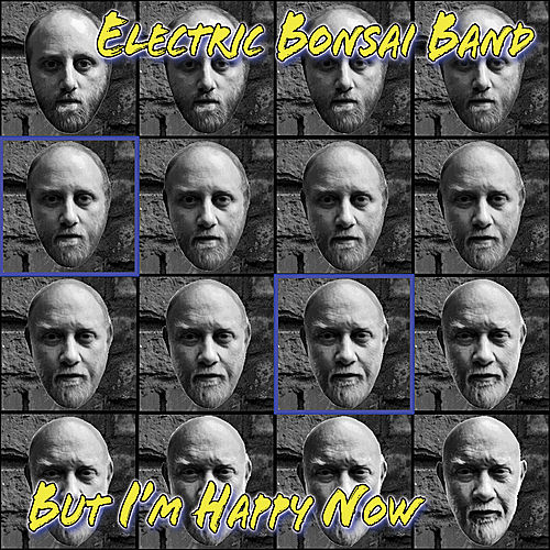 But I'm Happy Now by Electric Bonsai Band