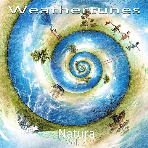 Play & Download Natura, Vol. 2 by Weathertunes | Napster