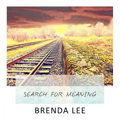 Search For Meaning de Brenda Lee