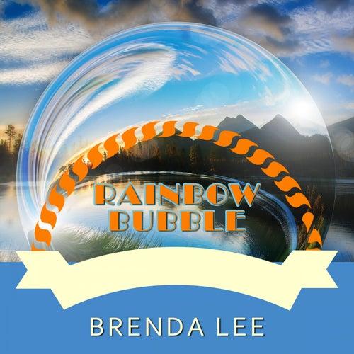 Rainbow Bubble de Brenda Lee