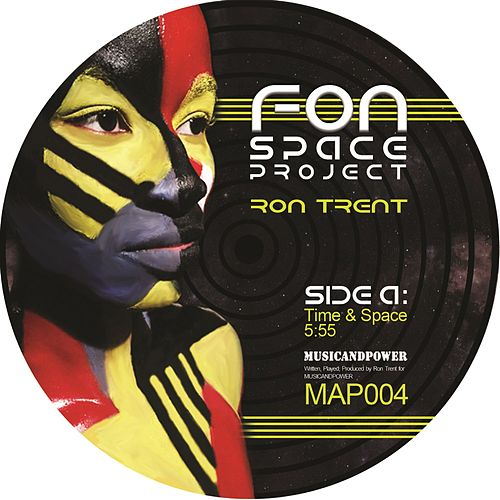 Play & Download Fon Space Project by Ron Trent | Napster
