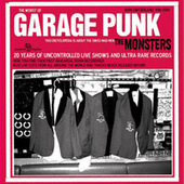 Garage Punk from Bern Switzerland 1986-2006, Pt. 2 (Live) by The Monsters