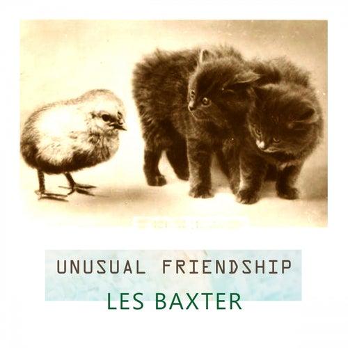 Unusual Friendship von Les Baxter